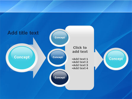 Fragments PowerPoint Template Slide 17