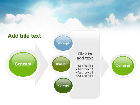 Paper Work PowerPoint Template Slide 17