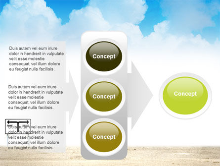 Successful Way PowerPoint Template Slide 11