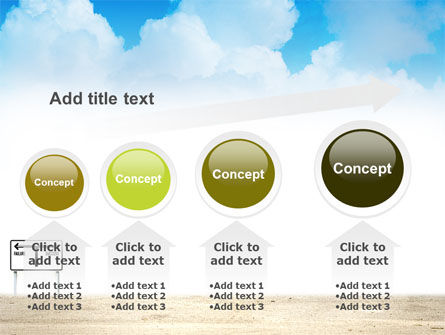 Successful Way PowerPoint Template Slide 13