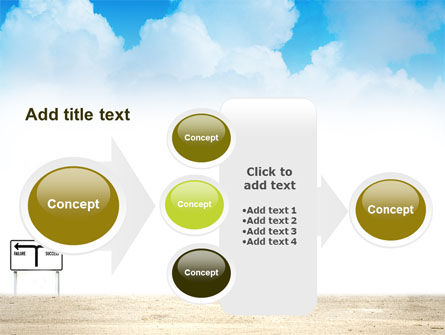 Successful Way PowerPoint Template Slide 17