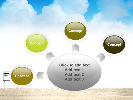 Successful Way PowerPoint Template Slide 7