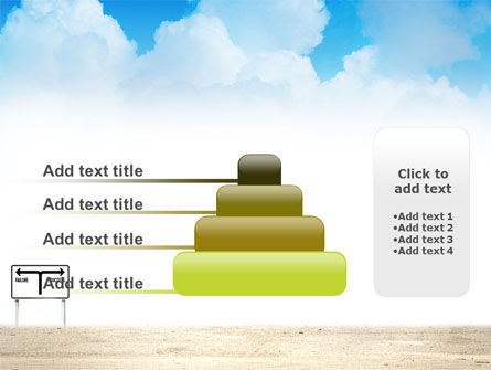 Successful Way PowerPoint Template Slide 8