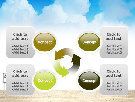 Successful Way PowerPoint Template Slide 9