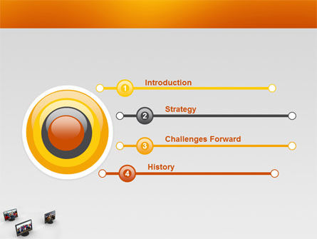 Education Programs PowerPoint Template, Slide 3, 03489, Education & Training — PoweredTemplate.com