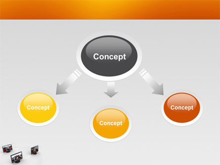 Education Programs PowerPoint Template Slide 4
