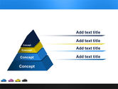 Minicars PowerPoint Template#12