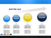 Minicars PowerPoint Template#13