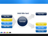 Minicars PowerPoint Template#14