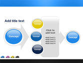 Minicars PowerPoint Template#17