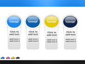 Minicars PowerPoint Template#5