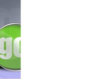 Search Engine PowerPoint Template, Slide 3, 03497, Telecommunication — PoweredTemplate.com