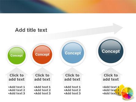Color Diversity PowerPoint Template Slide 13