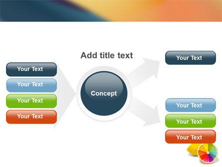 Color Diversity PowerPoint Template Slide 14