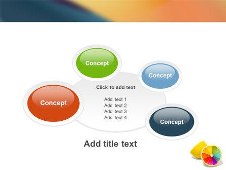 Color Diversity PowerPoint Template Slide 16
