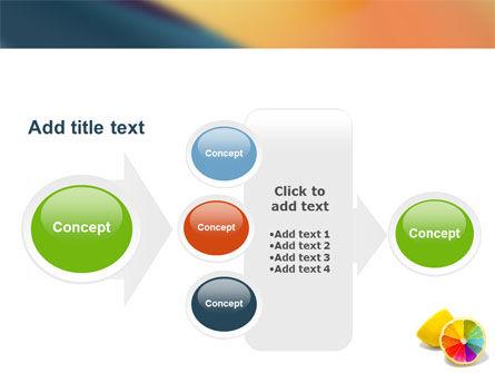 Color Diversity PowerPoint Template Slide 17