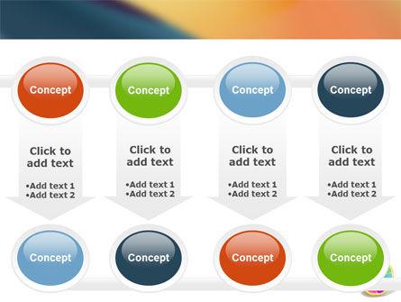 Color Diversity PowerPoint Template Slide 18