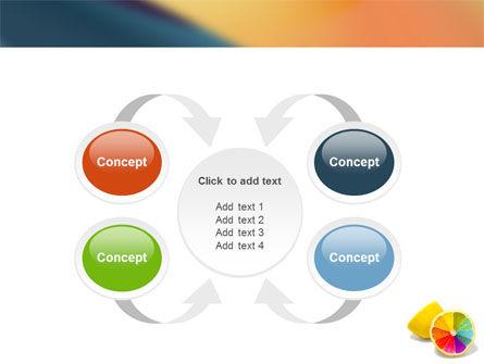 Color Diversity PowerPoint Template Slide 6