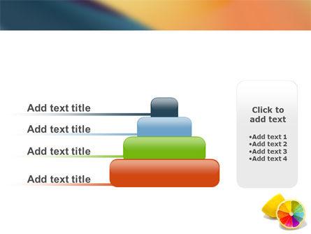 Color Diversity PowerPoint Template Slide 8