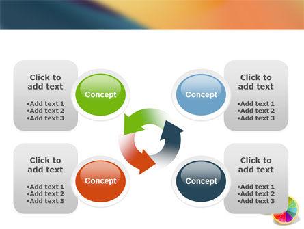 Color Diversity PowerPoint Template Slide 9