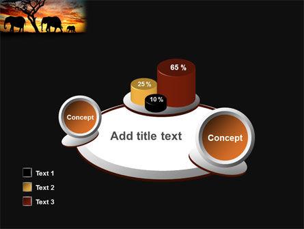 Savanna PowerPoint Template Slide 16