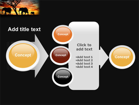 Savanna PowerPoint Template Slide 17