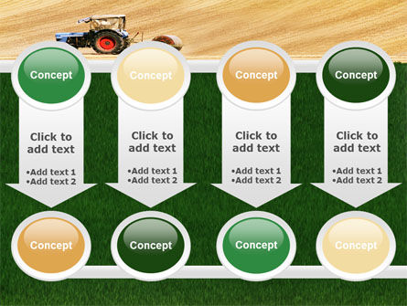 Tractor PowerPoint Template Slide 18