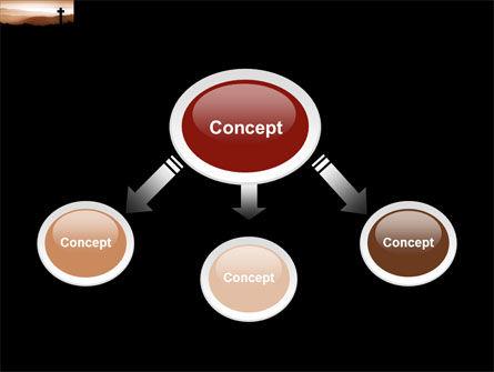 Memento Mori PowerPoint Template, Slide 4, 03510, Religious/Spiritual — PoweredTemplate.com