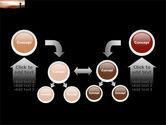 Memento Mori PowerPoint Template#19