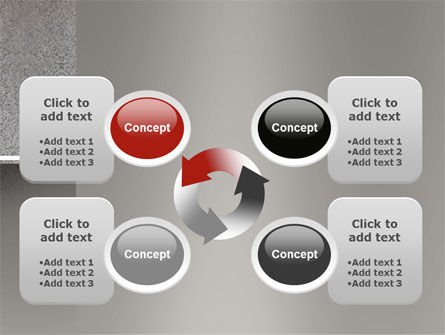 Waiting Opportunity PowerPoint Template Slide 9