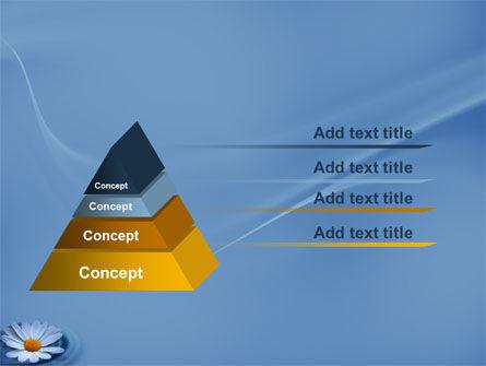 Daisy Wheel PowerPoint Template Slide 12