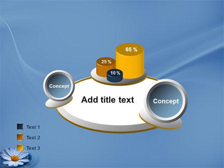 Daisy Wheel PowerPoint Template Slide 16