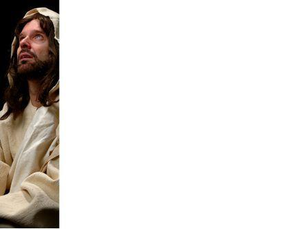 Believer PowerPoint Template, Slide 3, 03521, Religious/Spiritual — PoweredTemplate.com