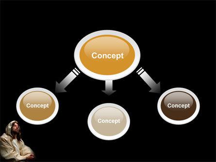 Believer PowerPoint Template Slide 4