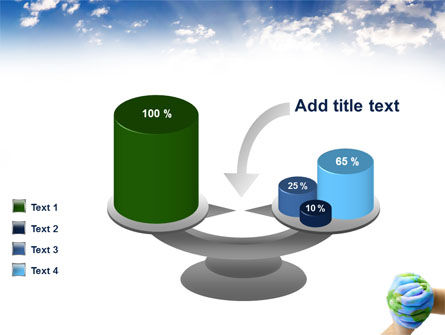 Mother Earth PowerPoint Template Slide 10
