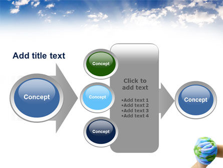 Mother Earth PowerPoint Template Slide 17