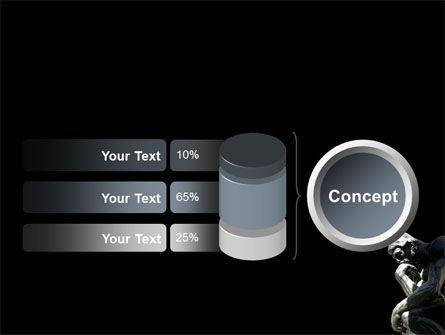 Thinker PowerPoint Template Slide 11