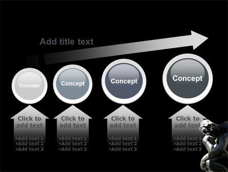Thinker PowerPoint Template Slide 13