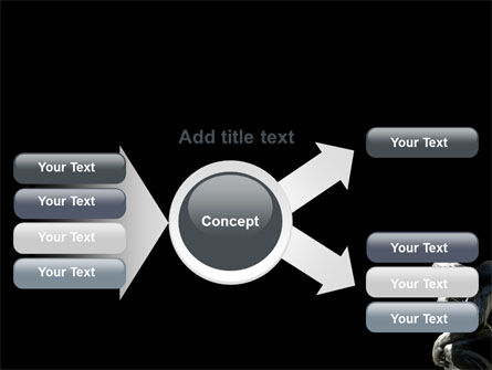 Thinker PowerPoint Template Slide 14