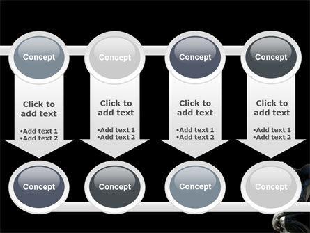 Thinker PowerPoint Template Slide 18