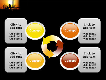 Builders PowerPoint Template Slide 9