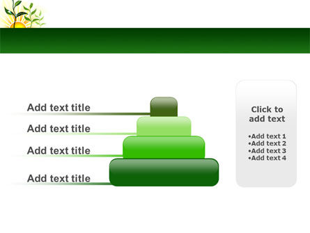 Growing PowerPoint Template Slide 8