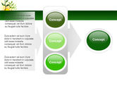 Growing PowerPoint Template#11