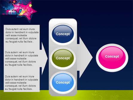 Graphic Design PowerPoint Template Slide 11
