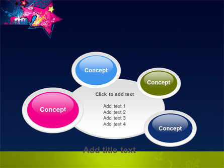 Graphic Design PowerPoint Template Slide 16