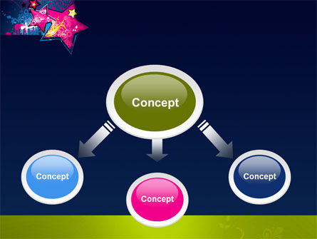 Graphic Design PowerPoint Template Slide 4
