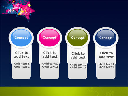Graphic Design PowerPoint Template Slide 5