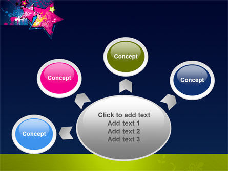 Graphic Design PowerPoint Template Slide 7