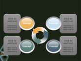 Perarticulation PowerPoint Template#9
