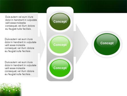 Wildflowers Field PowerPoint Template Slide 11